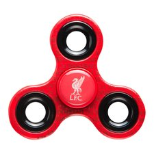 liverpool fidget spinner - red - merchandise