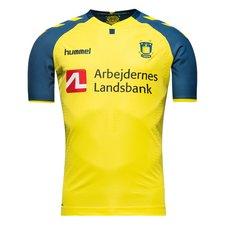 Brøndby IF Hjemmebanetrøje
