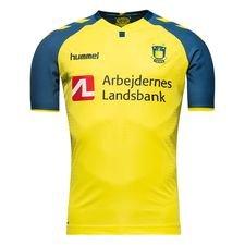 Brøndby IF Hjemmebanetrøje Børn