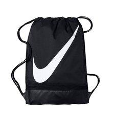nike gymnastikpose brasilia - sort/hvid - tasker