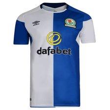 Blackburn Rovers Hjemmebanetrøje