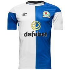Blackburn Rovers Hemmatröja 2017/18