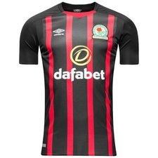 Blackburn Rovers Bortatröja 2017/18