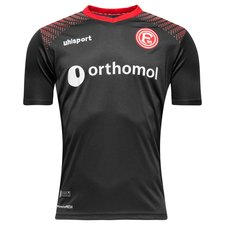fortuna düsseldorf 3rd shirt 2017/18 - football shirts