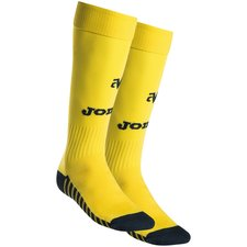villarreal home socks 2017/18 - football socks