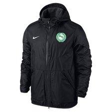 ruds vedby if - forår/-efterårsjakke sort - jakker