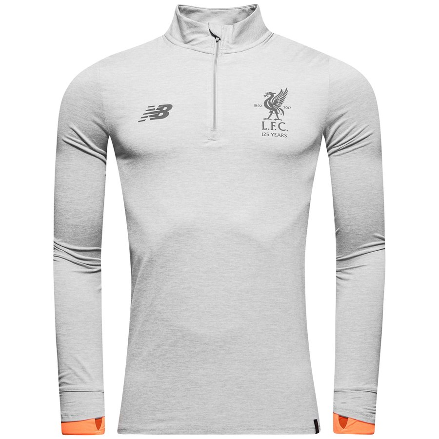 Maillot entrainement Liverpool 2017