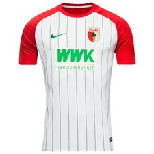 FC Augsburg Hemmatröja 2017/18