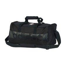 gentofte fodbold akademi - sportstaske sort - tasker