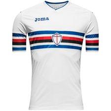 Sampdoria Bortatröja 2017/18
