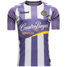 Real Valladolid Hemmatröja 2017/18