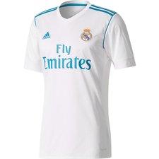 Real Madrid Hjemmebanetrøje Børn