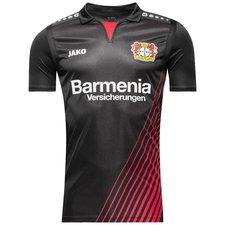 Bayer Leverkusen Hemmatröja 2017/18