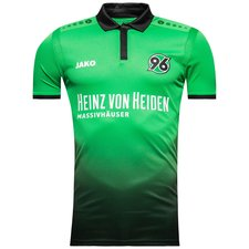 Hannover 96 Bortatröja 2017/18