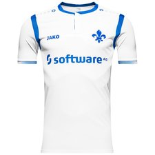 sv darmstadt 98 away shirt 2017/18 - football shirts