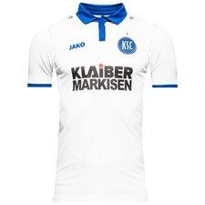 Karlsruher SC Hemmatröja 2017/18
