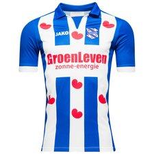 sc heerenveen hjemmebanetrøje 2017/18 - fodboldtrøjer