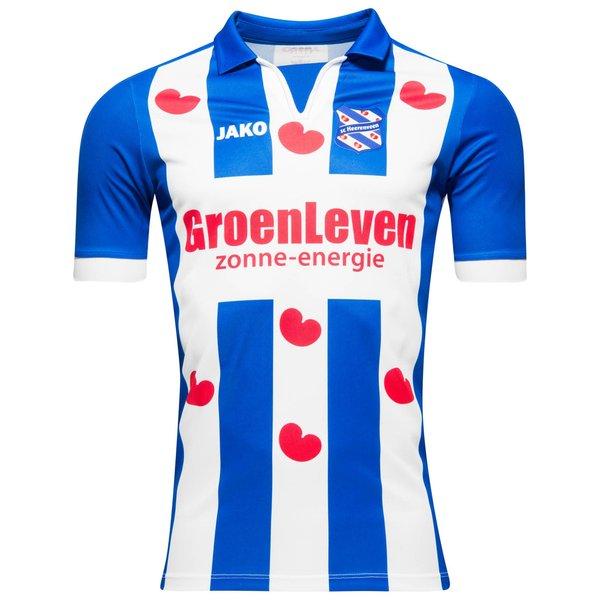 heerenveen fuГџball