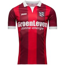 sc heerenveen away shirt 2017/18 - football shirts