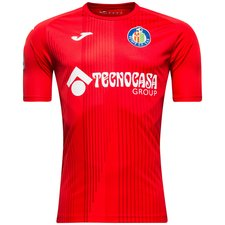 getafe away shirt 2017/18 - football shirts