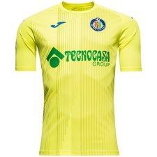 Getafe 3. trøje for sæsonen 2017/18.