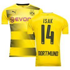 Dortmund Hjemmebanetrøje ISAK 14