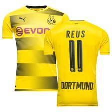 Dortmund Hjemmebanetrøje REUS 11