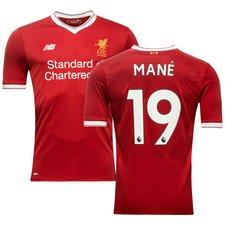 Liverpool Hemmatröja 2017/18 MANÉ 19
