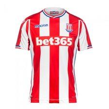 Stoke City Hjemmebanetrøje ARNAUTOVIC 10