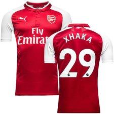 Arsenal Hjemmebanetrøje XHAKA 29