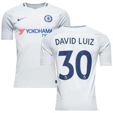 Chelsea Bortatröja 2017/18 DAVID LUIZ 30