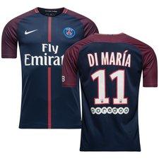 Paris Saint Germain Hjemmebanetrøje DI MARÍA 11
