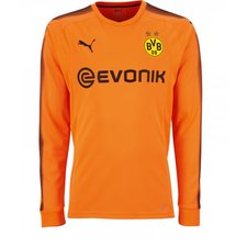 Dortmund Målvaktströja 2017/18 Orange BURKI 38