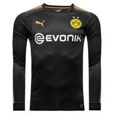 Dortmund Målmandstrøje Sort BÜRKI 38