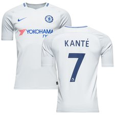 Chelsea Udebanetrøje KANTÉ 7