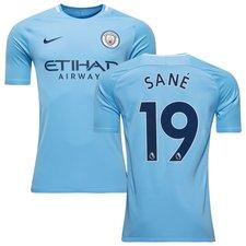 Manchester City Hjemmebanetrøje SANÉ 19