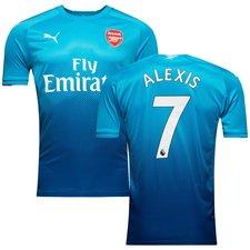 Arsenal Udebanetrøje ALEXIS 7