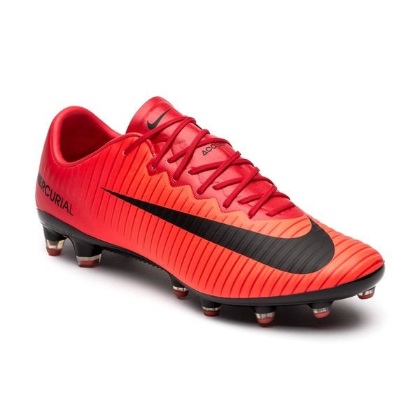 the best attitude 30e6e bd8ca Nike Mercurial Vapor XI AG-PRO Fire - University Red/Black ...