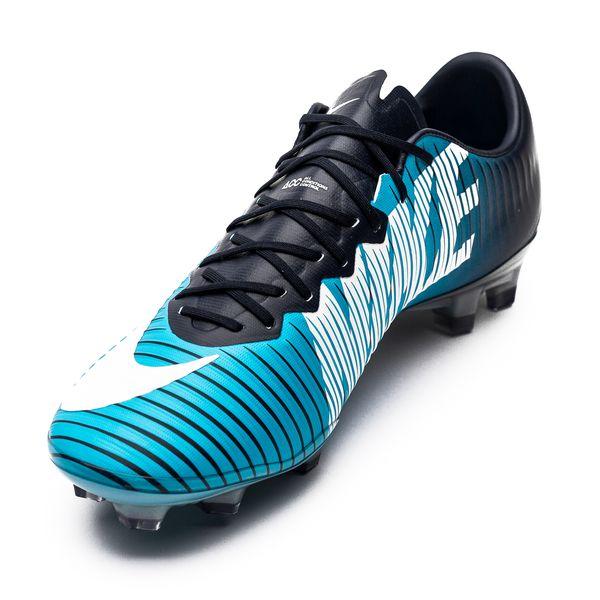 8c18b4977f2 Nike Mercurial Vapor XI FG Ice - Obsidian White Gamma Blue