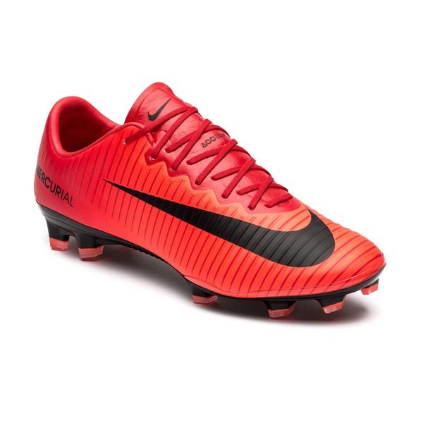 info for 4c060 c4317 Nike Mercurial Vapor XI FG Fire - University Red/Black | www ...