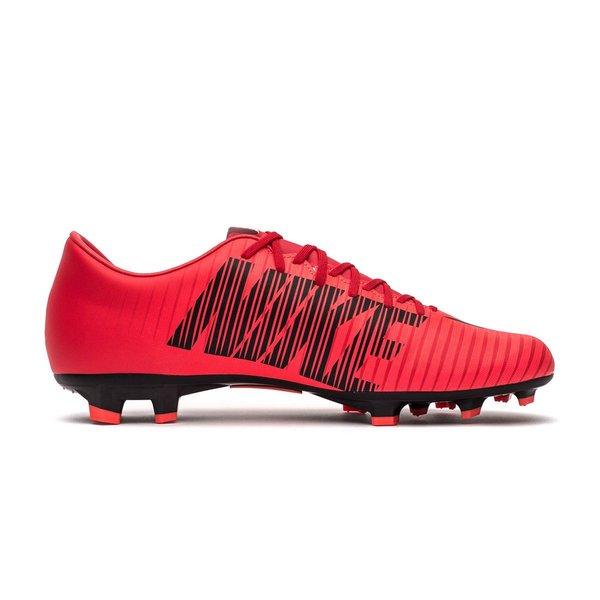 best cheap c1cd6 28359 Nike Mercurial Victory VI FG Fire - University Red/Black ...