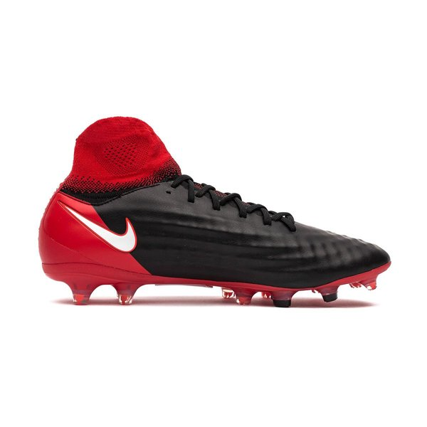 f68f5d863d59 Nike Magista Orden II DF FG Fire - Black White University Red