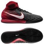 Nike MagistaX Proximo II DF IC Fire - Noir/Blanc/Rouge Enfant