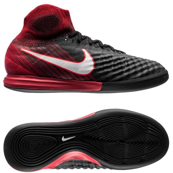 996a9bf57 Nike MagistaX Proximo II DF IC Fire - Black White University Red ...
