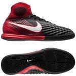 Nike MagistaX Proximo II DF IC Fire - Sort/Hvid/Rød