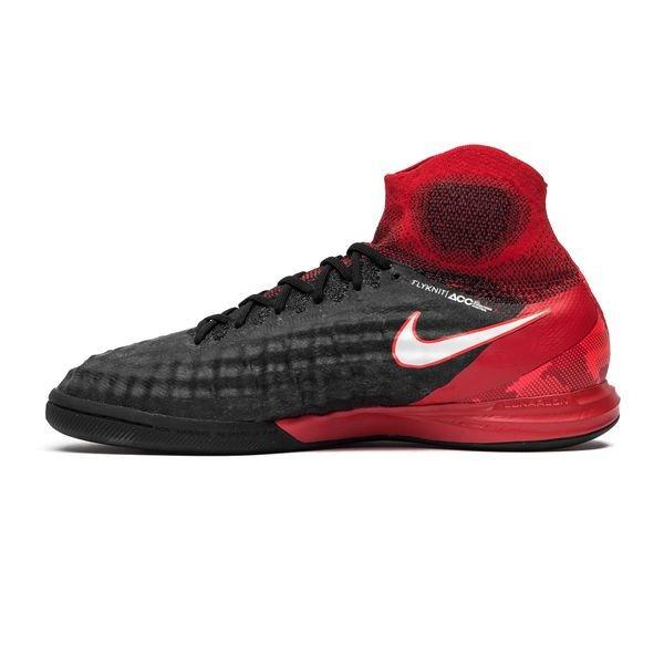 Nike Magistax Proximo Ii Feu Df Ic - Noir / Blanc / Rouge ixak8