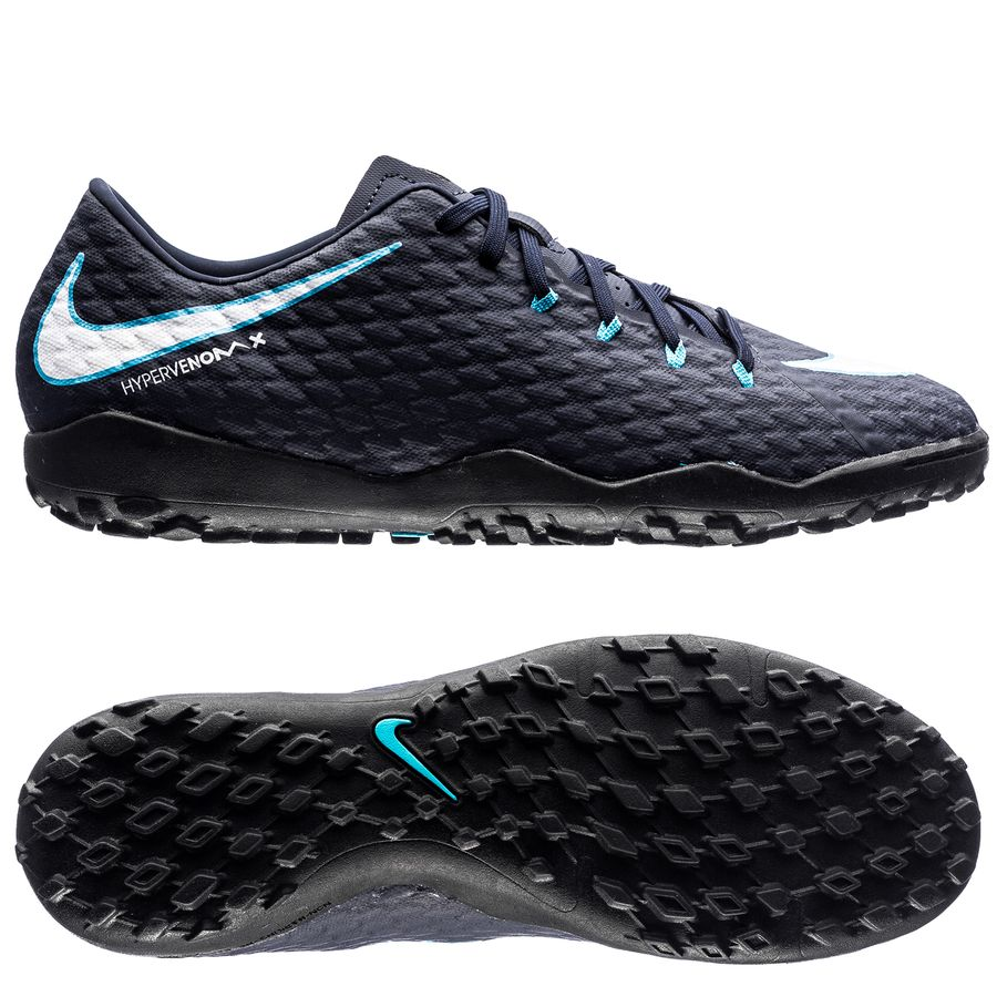 Nike HypervenomX Phelon 3 TF Ice