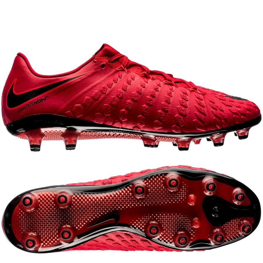 48dde7393 ... turf football boots white total bc34e 5e65e  france nike hypervenom  phantom 3 ag pro fire university red black football boots 3d550 86f3b