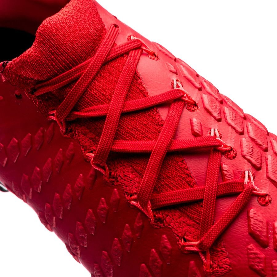 a9a6ea22ce3 Nike Hypervenom Phantom 3 AG-PRO Fire - University Red Black