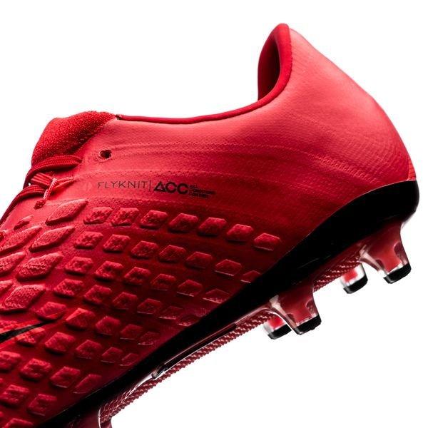 cheap for discount c714f 79e4c Nike Hypervenom Phantom 3 AG-PRO Fire - University Red/Black ...